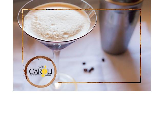 UNA TAZZA DI CAFFE' ALTERNATIVO