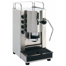 Kaffeemaschine Spinel Pinocchio Schwarz
