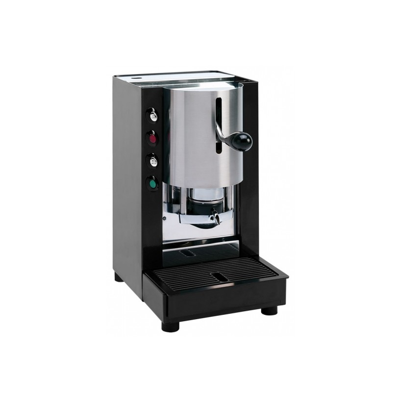 Coffee machine Spinel Pinocchio Black