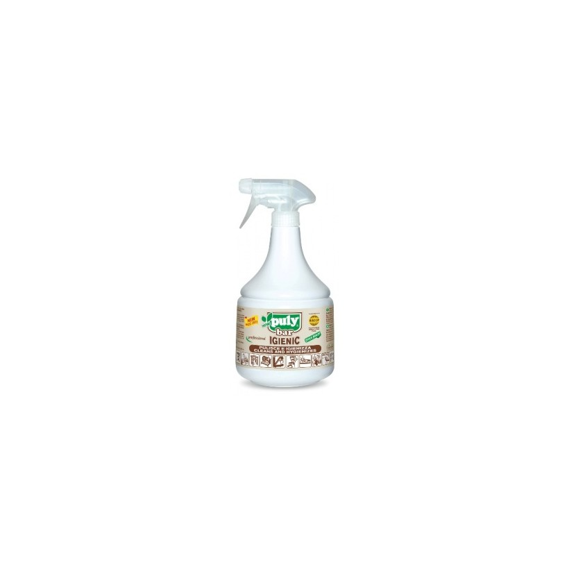 Puly Barigienic Spray 1000ml