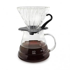 V60 DRIPPER IN VETRO 02