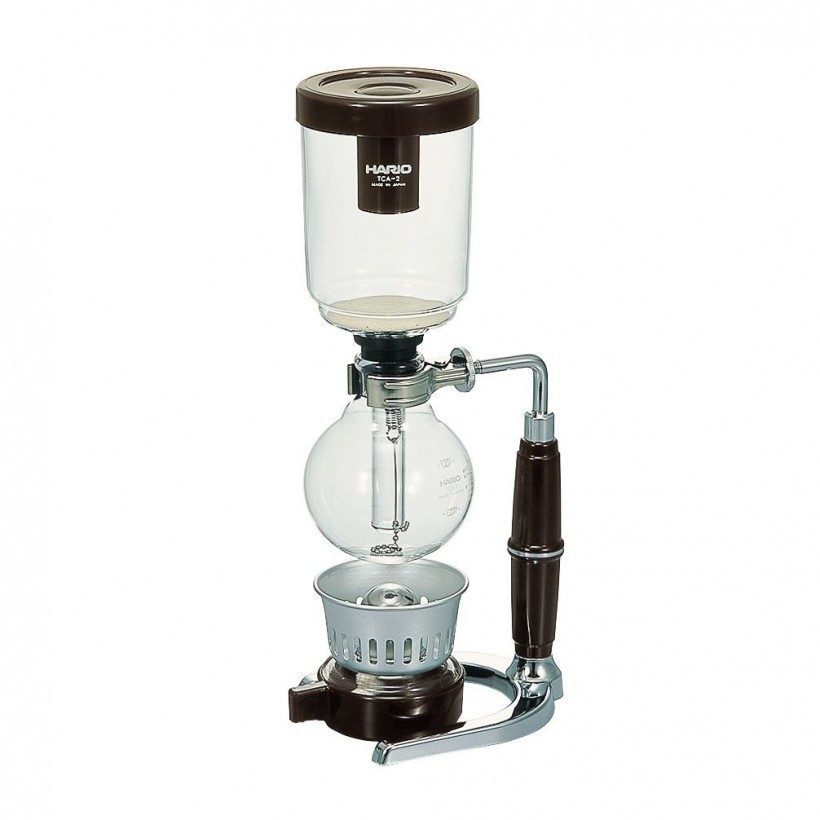 """Coffee Syphon """"Technica"""" 2 Cup"""