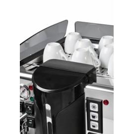 MACCHINA DA CAFFÈ IN CIALDA FILTRO CARTA ESE 44MM SPINEL JESSICA POD 2CAV