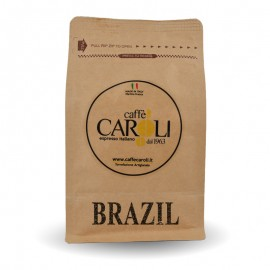 BRAZIL YELLOW BOURBON