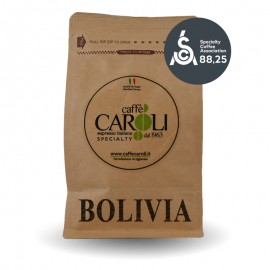 BOLIVIA JUAN BOYAN LOT. 1