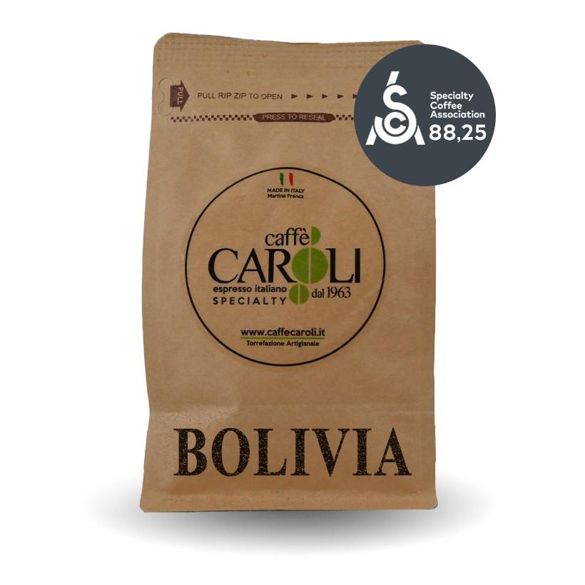 BOLIVIA JUAN BOYAN LOT.1