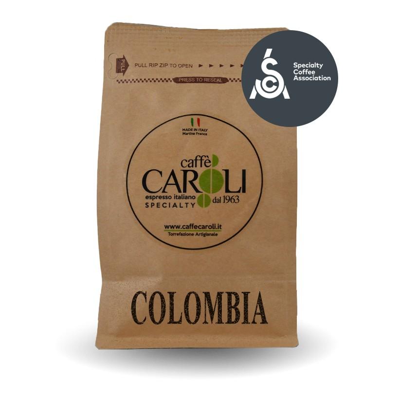 COLOMBIA FINCA SAN CAYETANO