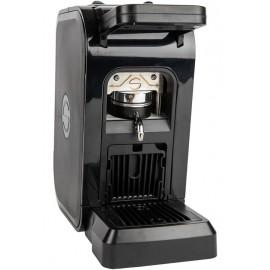 Kaffeemaschine in Papierschale ese 44mm Spinel CIAO schwarz