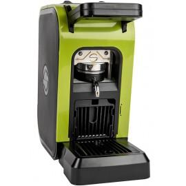 Kaffeemaschine in Papierschale ese 44mm Spinel CIAO grün