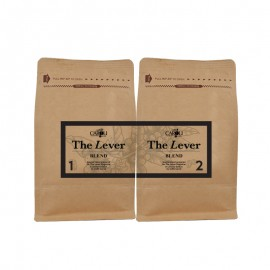 THE LEVER BLEND