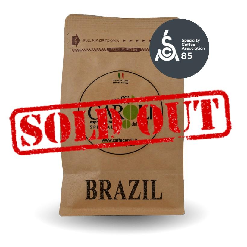 BRAZIL FAZENDAS KLEM RIO BRILHANTE