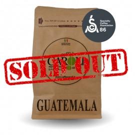 SPECIALTY 100% ARABICA - GUATEMALA FINCA AURORA - SHB CATURRA