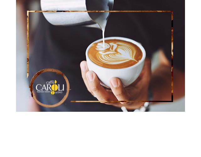 IL CAFFE' E IL LATTE, LA SINERGIA PERFETTA