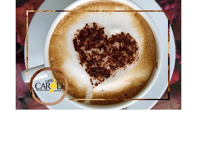 L'EFFETTO DEL CAFFE' SUL CUORE